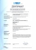 DVS ZERT EN 1090-1:2009+A1:2011