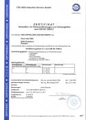 DIN EN 15085-2 CL1